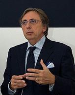 Lucio d'Alessandro | Rettore Università degli Studi Suor Orsola Benincasa