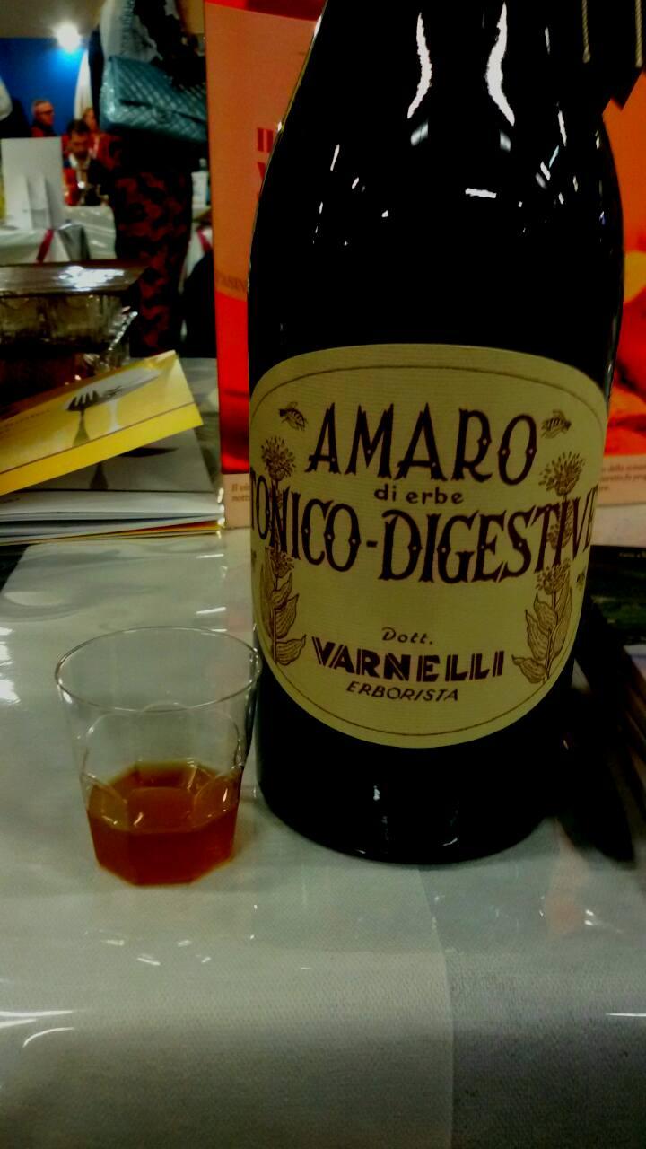 Digestivo Varnelli
