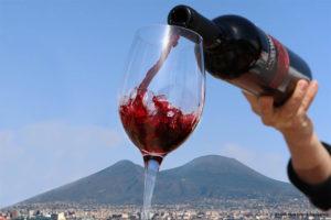 rosso Vesuvio
