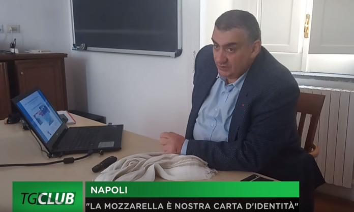 Antonio Limone teleclubitalia