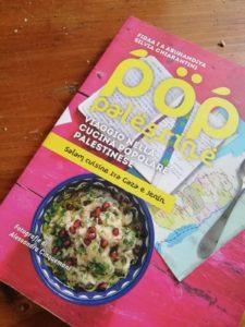 hummus e ricette palestinesi