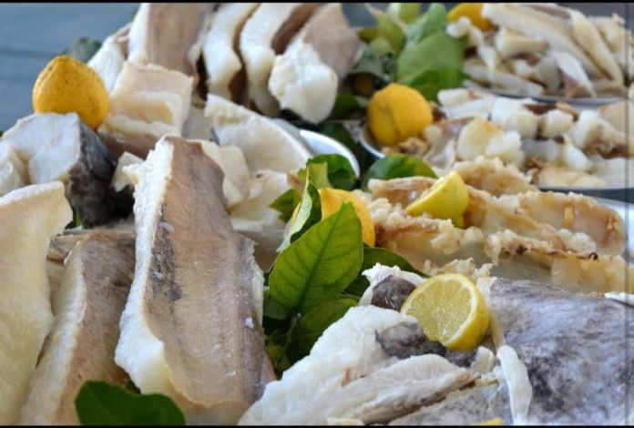 scanfish white summer