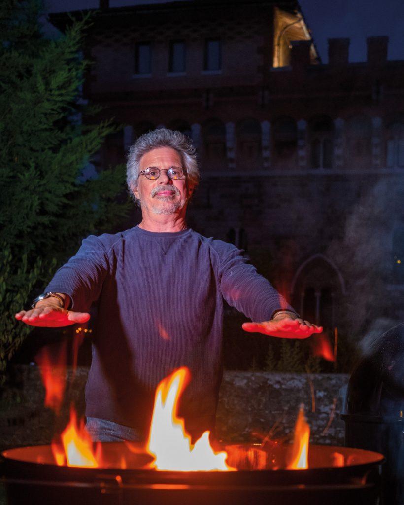 steven raichlen grills italy