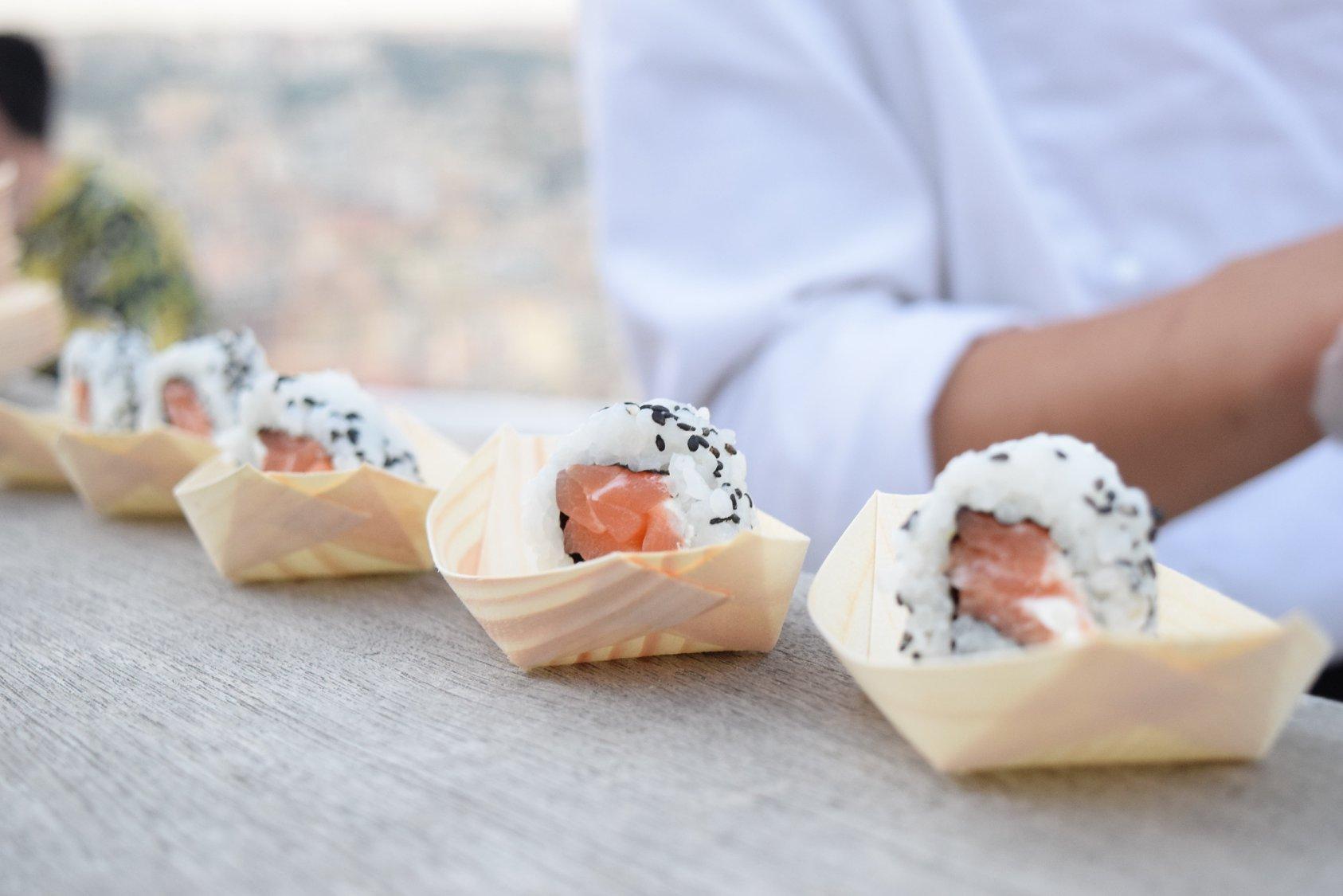 giappo sushi bar