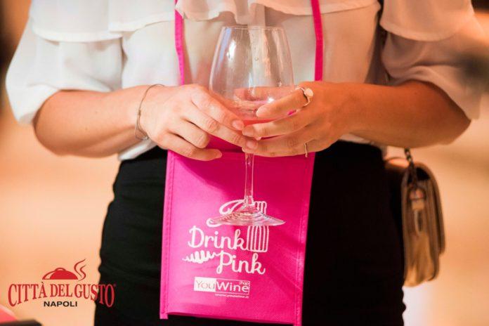 i drink pink città del gusto napoli