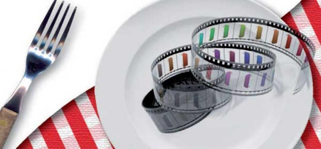 Risultati immagini per cinegustologia